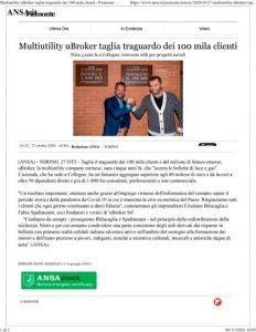 05-ANSA-Multiutility-uBroker-taglia-traguardo-dei-100-mila-clienti